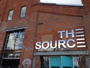The Source in River North/RiNo.