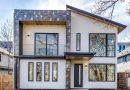 Observatory/University Park Luxury New Construction Home For Sale
