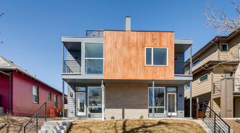 Just Sold: Jefferson Park Brand New Duplex (South Unit)