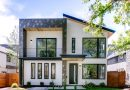 Just Sold: Modern Single Family Development Project